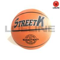 Bola Basket Street K Ukuran 5 Official Size Murah Untuk Anak Kecil