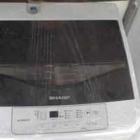 Harga Mesin Cuci Sharp 1 Tabung Travelbon.com