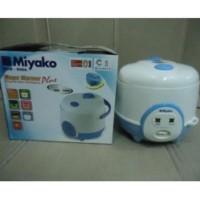 Kerenn Binggo Jual Miyako Mcm-606 A Magic Com 0.6L / Rice Cooker
