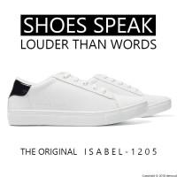 Harga roney shop 1205 sneakers wanita white | antitipu.com