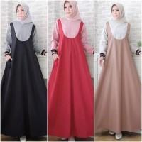 Gamis Dress Muslim x01