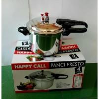 Panci Presto Happy Call 4 Liter