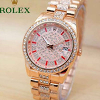 Jam Tangan Wanita Rolex Ori