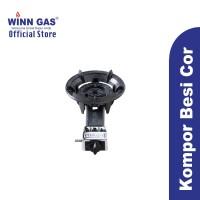 Winn Gas Kompor Restaurant Tekanan Rendah W21A