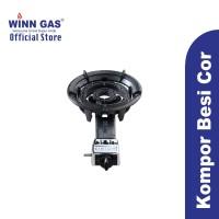 Winn Gas Kompor Restaurant Tekanan Rendah W31A