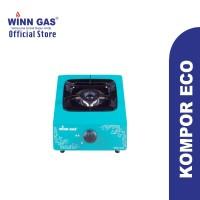 Winn Gas Kompor 1 tungku W-188