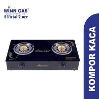 Winn Gas Kompor Gas Kaca W688