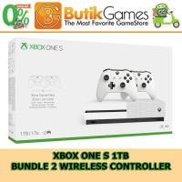 Xbox One S Console Microsoft Xbox One Slim 1TB