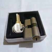 Cilinder Kunci Pintu Vaniro 60 mm
