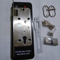 Body Kunci Pellor Muller - MLR 9016 - 3ss