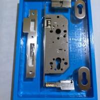 Body Kunci Pellor GERBER - GSS 8812 - LX 990