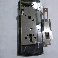 Body Kunci Pellor SES - 2036 - 40 mm