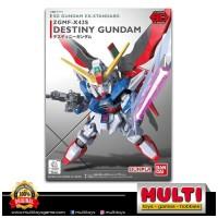Gundam SD EX-STANDARD 009 DESTINY 07854