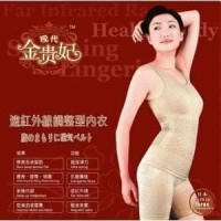 Monalisa Slimming Suit dgn Infra Red