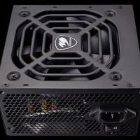 Cougar VTE500 500W - 80Plus Bronze Certified Power Supply