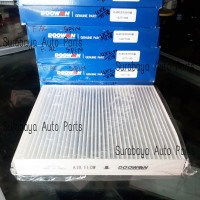 Filter Ac Cabin Chevrolet Spin