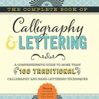 The Complete Book of Calligraphy & Lettering... [eBook/e-book]