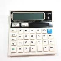 Kalkulator Beetster BC-519C / 12 Digit Calculator Digital Elektronik