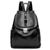 Tas Ransel / Backpack / Tas Gendong Wanita Import Clairey TSX675