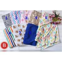 Selimut Bayi Bulu / Blanket New / Perlengkapan Bayi