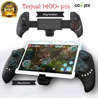 Ipega Gamepad Bluetooth PG 9023 / Ipega 9023 Gamepad Bluetooth Joystik