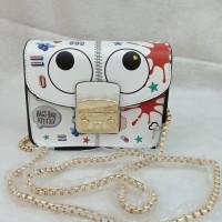 Harga promo sale sling bag tas selempang wanita import | Pembandingharga.com