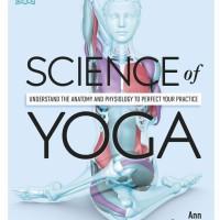 Science of Yoga ( DK / Pendalaman Anatomi Untuk Yoga / eBook )