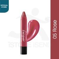 SILKYGIRL Lacquer Lipcolor Balm 05 Rose
