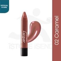 SILKYGIRL Lacquer Lipcolor Balm 02 Caramel