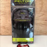 PELTOR SPORT TACTICAL 100. electronic shooting earmuff