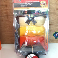 Howard Leight Sharp Shooter eye protection. Brand New
