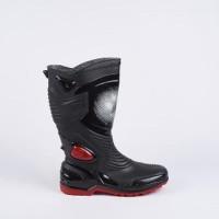 GROSIR Sepatu touring cross trail balap drag Anti Air AP BOOTS Limited f393ceba6e