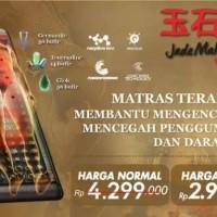 Harga promo jade mat voye x matras terapi kesehatan new | Pembandingharga.com