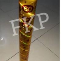 Confetti per 5 Pcs - 60 cm Converty Party Popper 60cm Confetty