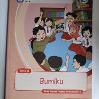 Buku Guru Tematik SD Kelas 6 Tema 8 Revisi 2018 Terbaru