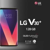 LG V30 Plus 4/128Gb Garansi Resmi LG Indonesia