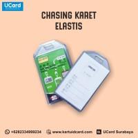 Harga Termurah Chasing Karet Id Card