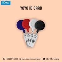Harga Termurah Yoyo Id Card All Color