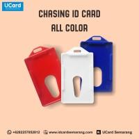 Harga Termurah Chasing Id Card Full Color