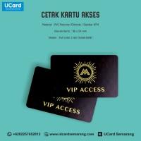 Harga Termurah Cetak Kartu Akses RFID Kualitas ATM