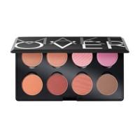 MAKE OVER Perfect Shade Blush On Palette | Makeover Brush On
