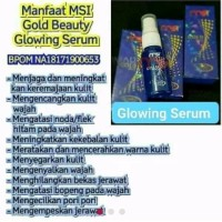 Glow Serum MSI