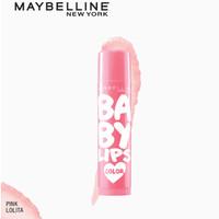 Harga Baby Lips Maybelline Travelbon.com