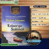 Hadiah Istimewa Menuju Keluarga Sakinah - Ust Yazid - Khazanah Fawaid