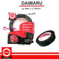Daimaru Double Foam Tape / Doble Foam Daimaru - Lakban Foam Daimaru