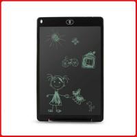 Writing Tablet Digital LCD 12 inch Papan Tulis Hapus
