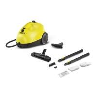 Karcher SC 2 Mesin Steam Cleaner SC2 Alat Pel Uap Original