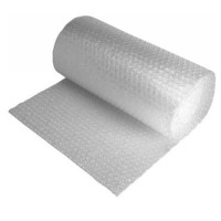 Bubble Wrap Packing