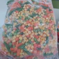 mix vegetable 1 kg