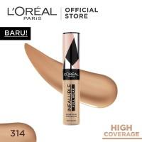 L'Oreal Paris Infallible More Than Concealer Makeup - 314 Beige